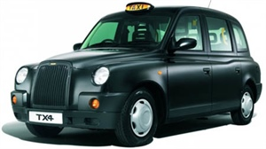 LONDON CAB? TYRES NOW AVAILABLE