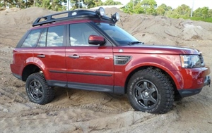 "STUCKEY OFFERS OFF-ROAD 18"" ALLOYS FOR LANDROVER"