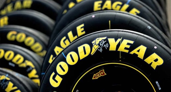 Goodyear returns to Le Mans 24 hours