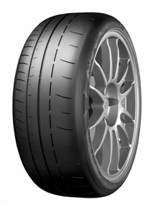 Goodyear Racer Homologated for Porsche 911 GT2 RS and GT3 RS