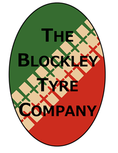 STUCKEY TO DISTRIBUTE BLOCKLEY TYRES