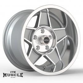 NEW MUSCLE CAR WHEELS AVAILABLE