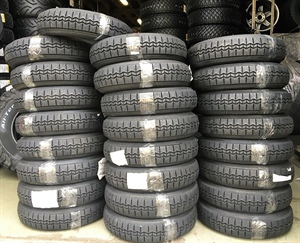 New Michelins for Old Cars